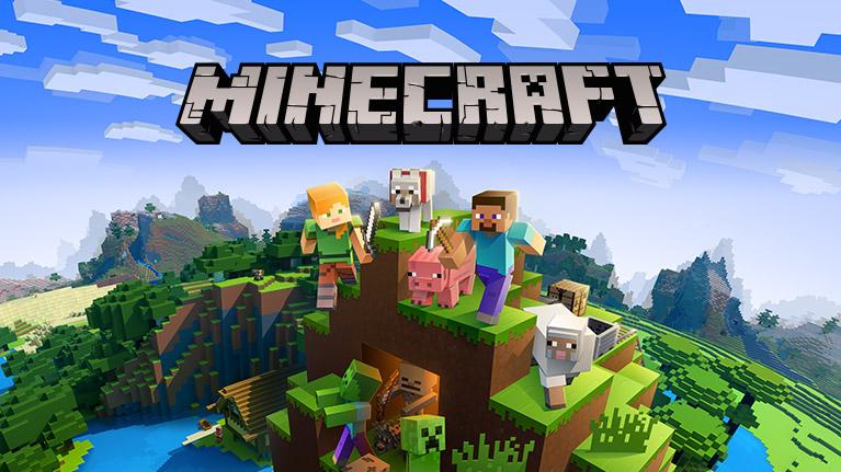 Fantastis, Minecraft Mobile Raih Pendapatan 110 Juta Dollar Pada Tahun 2018!