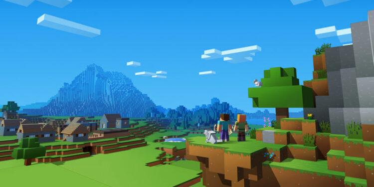 Fantastis, Minecraft Mobile Raih Pendapatan 110 Juta Dollar Pada Tahun 2018! Gamedaim