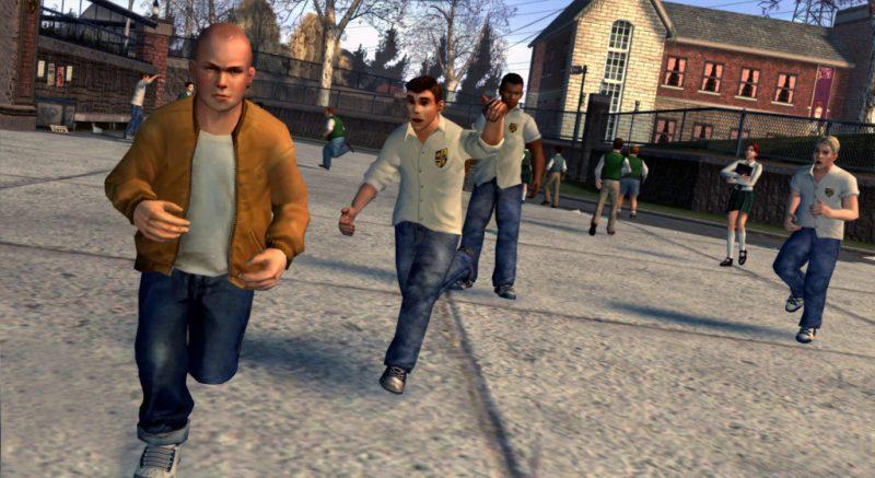 Inilah Cheat Bully PS2 Lengkap Bahasa Indonesia! Gamedaim