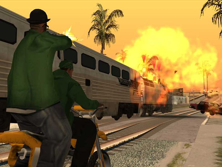 Inilah Cheat GTA San Andreas PC Lengkap Bahasa Indonesia 1