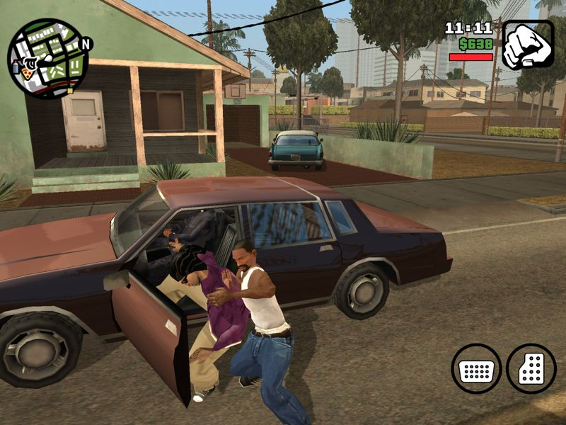 Inilah Cheat GTA San Andreas PS2 Lengkap Bahasa Indonesia! 2
