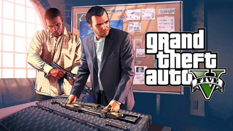Inilah Cheat GTA V PS3 Lengkap Bahasa Indonesia! 1