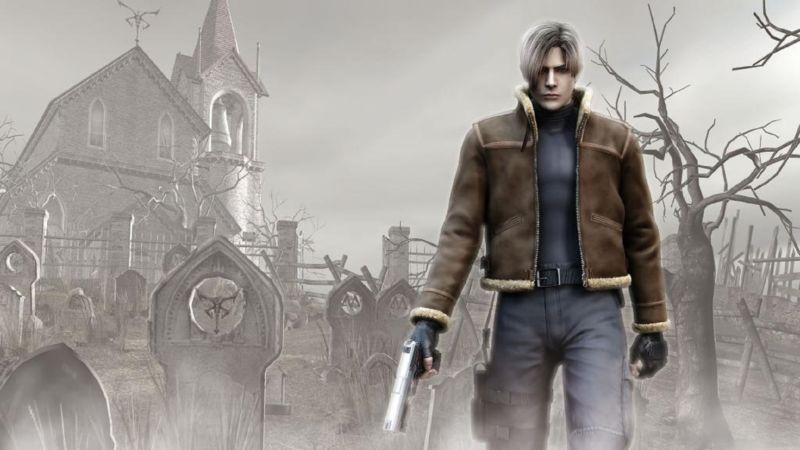Inilah Cheat Resident Evil 4 PS2 Lengkap Bahasa Indonesia!