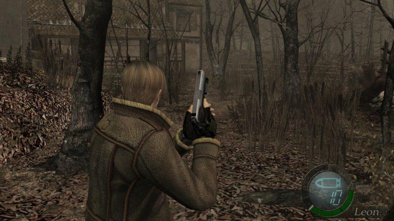 Inilah Cheat Resident Evil 4 PS2 Lengkap Bahasa Indonesia! 2