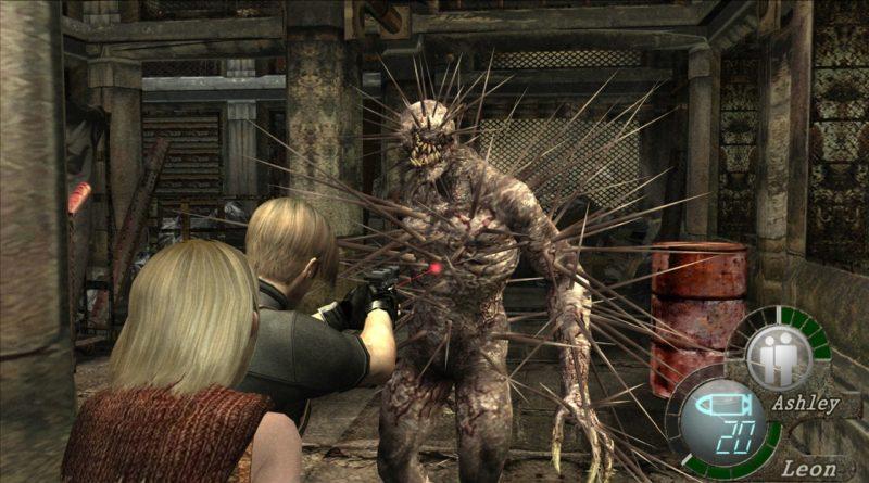 Inilah Cheat Resident Evil 4 PS2 Lengkap Bahasa Indonesia! 3