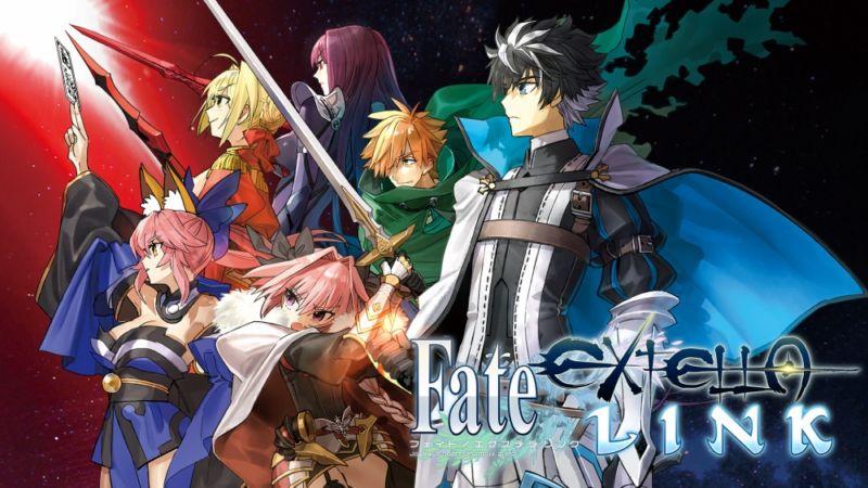 Inilah Spesifikasi PC Resmi Untuk Memainkan Fate Extella Link! Gamedaim