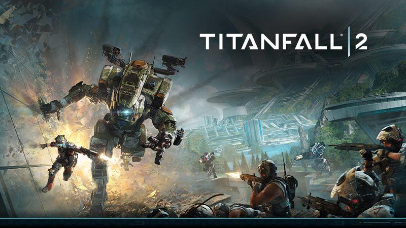 Karena Apex Legends, Jumlah Pemain Titanfall 2 Meningkat Drastis! Gamedaim