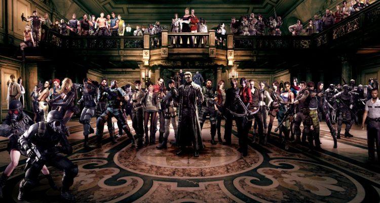 Laku Keras, Penjualan Franchise 'Resident Evil' Tembus 90 Juta Kopi Di Seluruh Dunia! Gamedaim