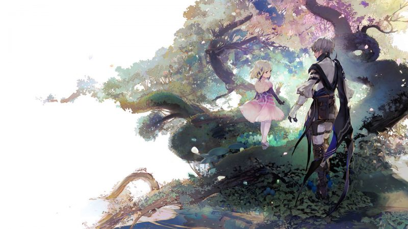Oninaki, Game RPG Terbaru Square Enix Yang Akan Rilis Di PlayStation 4, Switch Dan PC! Gamedaim