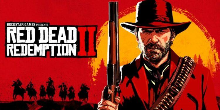 Red Dead Redemption 2 Kembali Jadi Game Paling Laris Di Pasaran, Kalahkan Kingdom Hearts 3 & Resident Evil 2 Remake! GD