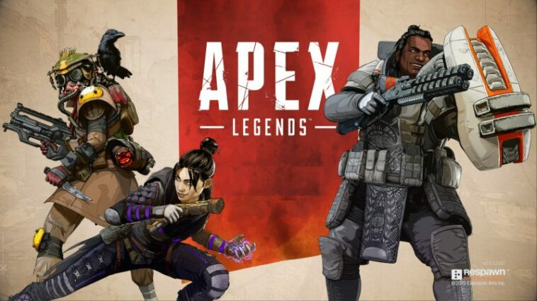 Respawn, Selaku Developer Apex Legends Tertarik Untuk Bikin Versi Mobilenya! Gamedaim