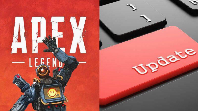 Spesial Valentine, Apex Legends Hadirkan Update Pertamanya! Gamedaim