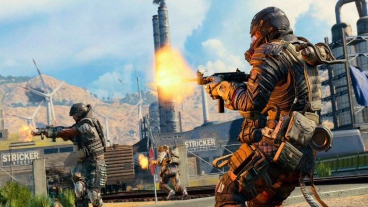 Tak Hanya Multiplayer, Call Of Duty Tahun Ini Akan Hadirkan Campaign Single Player! Gamedaim