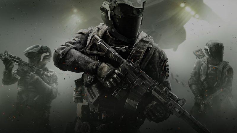 Tak Hanya Multiplayer, Call Of Duty Tahun Ini Akan Hadirkan Campaign Single Player! Gd