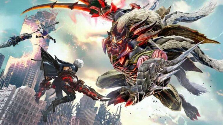 Tanpa Denuvo, God Eater 3 Langsung Dibobol Di Hari Perilisannya! Gamedaim