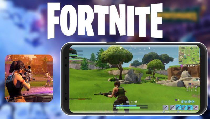 10 Rekomendasi Game Android Gratis Terbaik, Tak Perlu Membayar! Fortnite Mobile