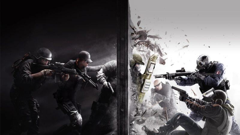 10 Rekomendasi Game FPS PC Terbaik, Bikin Jago Nembak! Tomb Clancy Rainbow Six Siege
