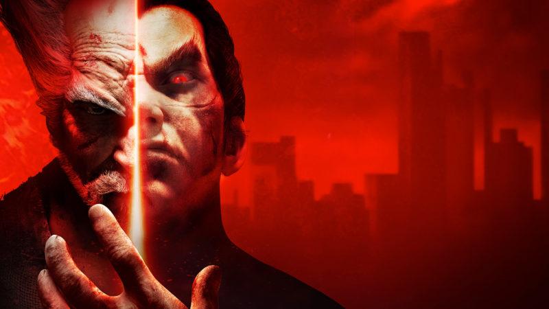 10 Rekomendasi Game PC Offline Terbaik, Lebih Seru Dari Online! Tekken Series