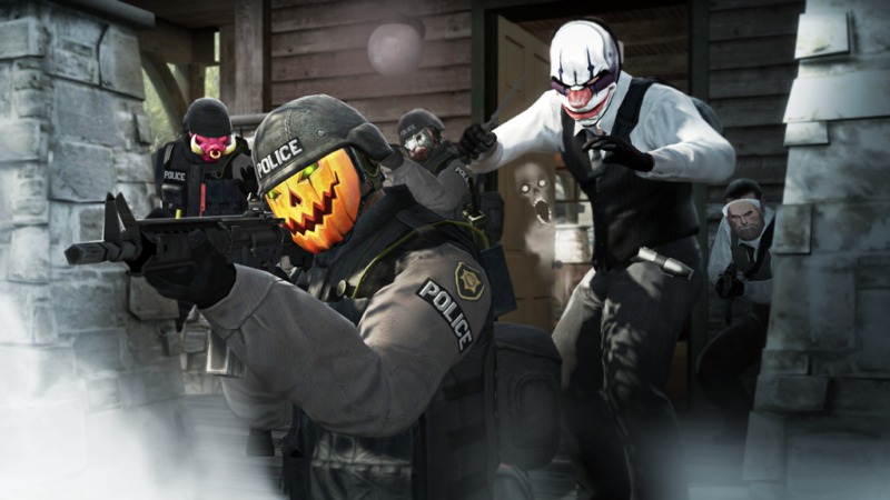 10 Rekomendasi Game PC Online Terbaik, Bisa Main Bareng Pacar! Counter Strike Global Offensiv