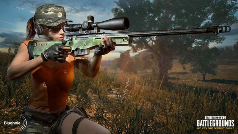 10 Rekomendasi Game PC Online Terbaik, Bisa Main Bareng Pacar! PlayerUknown Battlegrounds