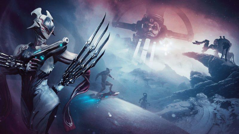 10 Rekomendasi Game PC Ringan Terbaik, Cocok Untuk Kentang! Warframe