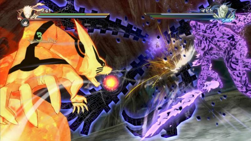 10 Rekomendasi Game PS2 Terbaik, Nostalgia Ke Masa Lalu! Naruto Shippuden Ultimate Ninja'