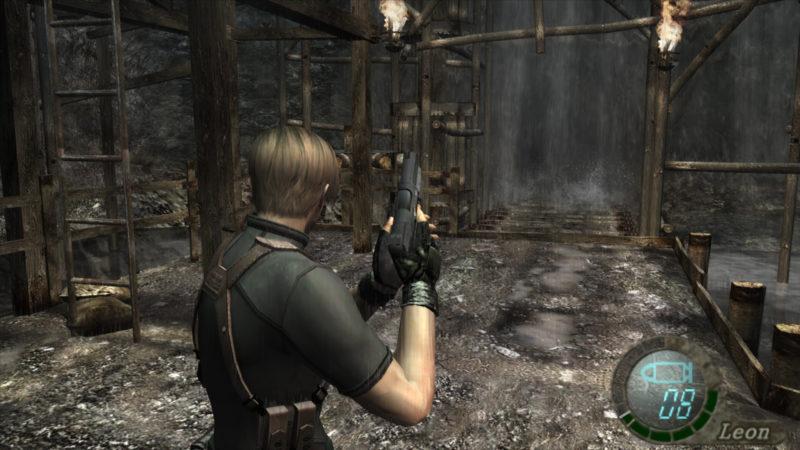 10 Rekomendasi Game PS2 Terbaik, Nostalgia Ke Masa Lalu! Resident Evil 4