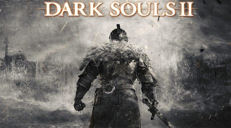 10 Rekomendasi Game RPG Terbaik, Kualitas Bukan Main! Dark Souls