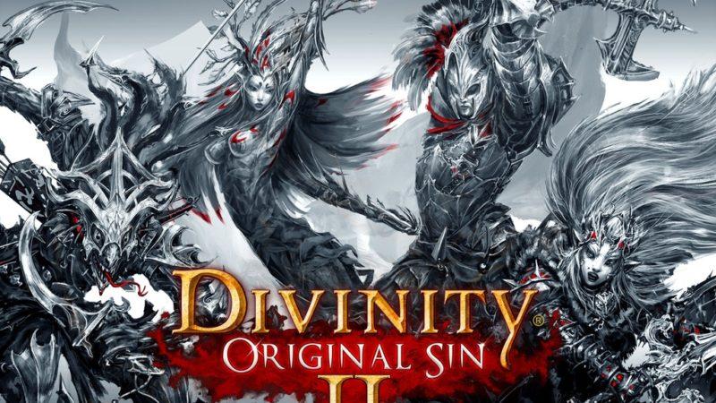 10 Rekomendasi Game RPG Terbaik, Kualitas Bukan Main! Divinity Original Sins