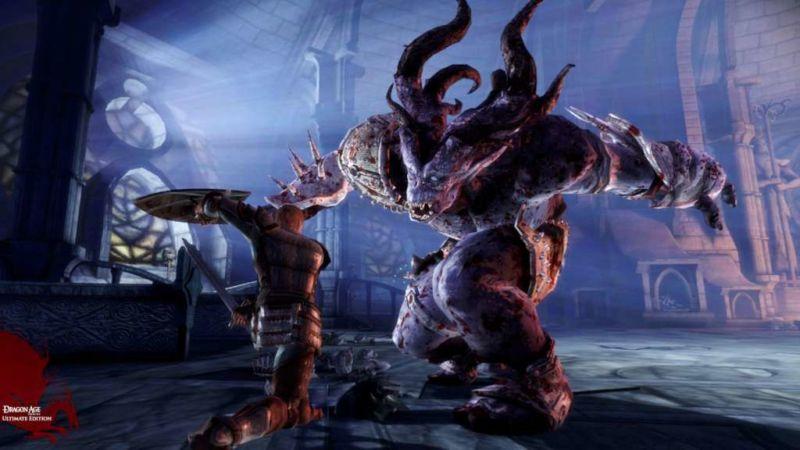 10 Rekomendasi Game RPG Terbaik, Kualitas Bukan Main! Dragon Age Origins
