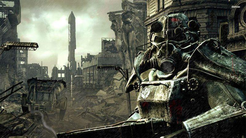 10 Rekomendasi Game RPG Terbaik, Kualitas Bukan Main! Fallout