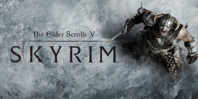 10 Rekomendasi Game RPG Terbaik, Kualitas Bukan Main! The Elder Scrools Skyrm