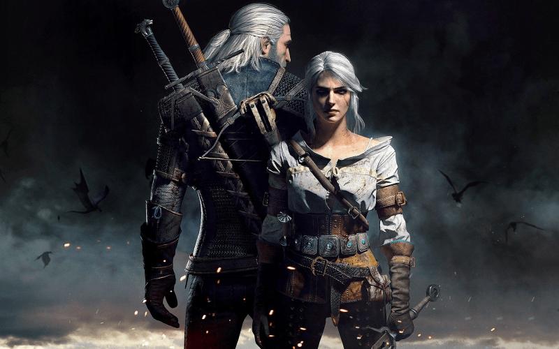 10 Rekomendasi Game RPG Terbaik, Kualitas Bukan Main! The Witcher