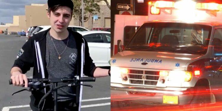 Alami Kecelakaan Fatal, Streamer Twitch 'Shroud' Harus Jalani Operasi! Gamedaim