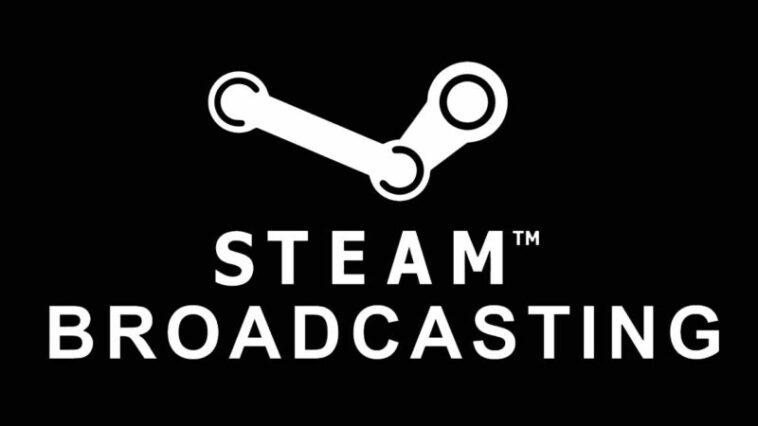Beginilah Cara Broadcast Game Di Steam Dengan Mudah! Gamedaim