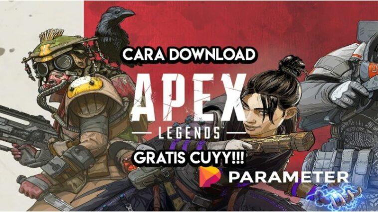 Beginilah Cara Download Apex Legends Di PC Dengan Mudah! Gamedaim