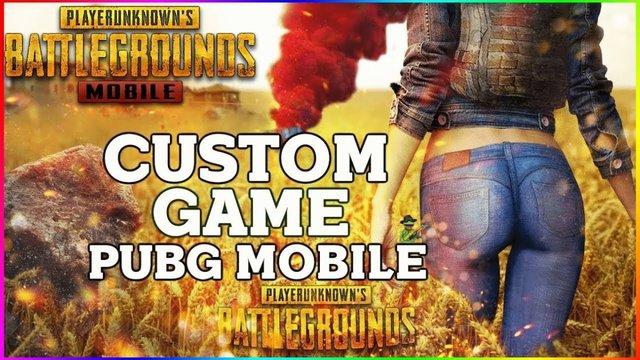 Beginilah Cara Membuat Custom Room Di PUBG Mobile Dengan Mudah! Gamedaim