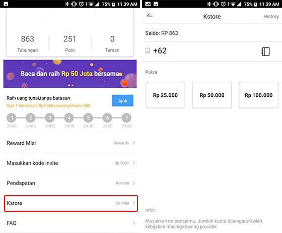 11+ Cara Mendapatkan Voucher Google Play Gratis paling mudah