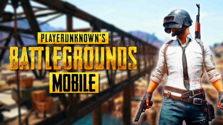 Beginilah Cara Setting Control Terbaik Di PUBG Mobile! Gamedaim