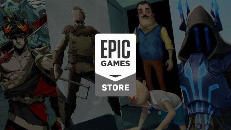 CEO Epic Games Pastikan Harga Game Di Epic Store Lebih Murah Dari Steam! Gamedaim