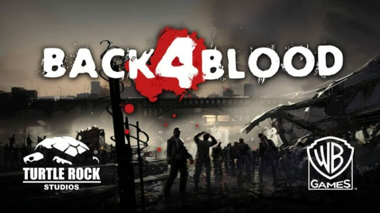 Developer Left 4 Dead Buat Game Zombie Baru Berjudul 'Back 4 Blood' Di PlayStation 5! Gamedaim