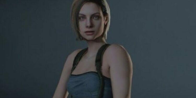 Gamer Ini Perlihatkan Wujud Resident Evil 3 Jika Mendapatkan Remake Lewat Mod! Gamedaim