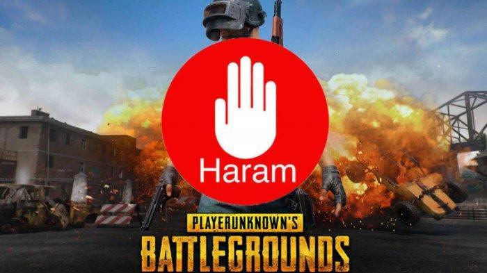 MUI Jabar Akan Kaji Fatwa Haram Untuk Game PUBG! Gamedaim