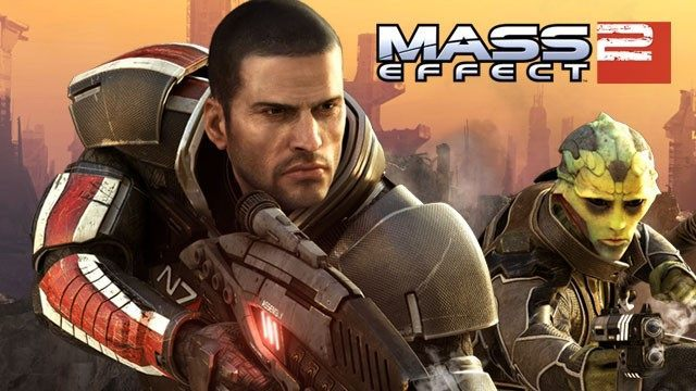 Mass Effect 2 Game Terbaik Sepanjang Masa
