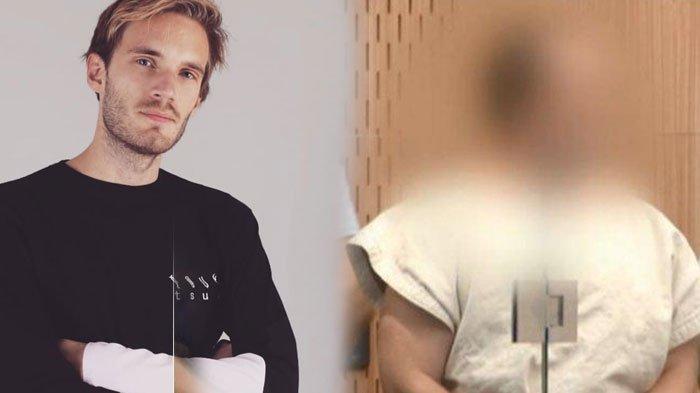 Pelaku Penembakan Di New Zealand: Pewdiepie Muak Namanya Disebut Oleh Pelaku Teror Di New