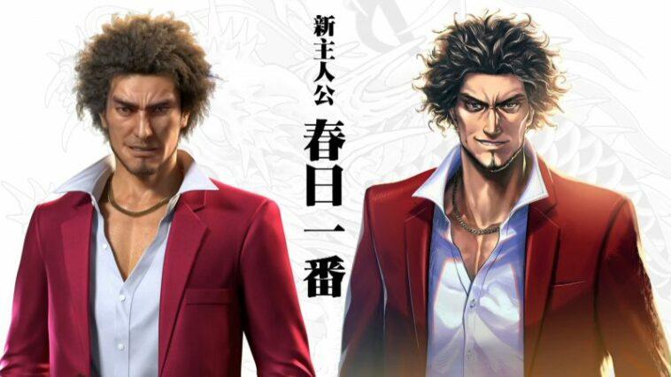 SEGA Resmi Umumkan Seri Terbaru Dari Yakuza Yang Bernama Shin Yakuza! Gammedaim
