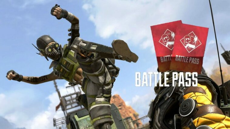 Tak Menarik, Battle Pass Season 1 Apex Legends Tuai Kekecewaan Pemain! Gamedaim