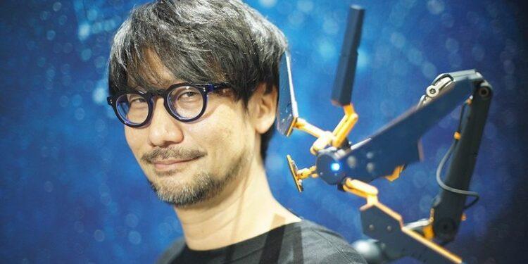 Tepis Rumor, Hideo Kojima Tegaskan Bahwa Death Stranding Untuk PlayStation 4!