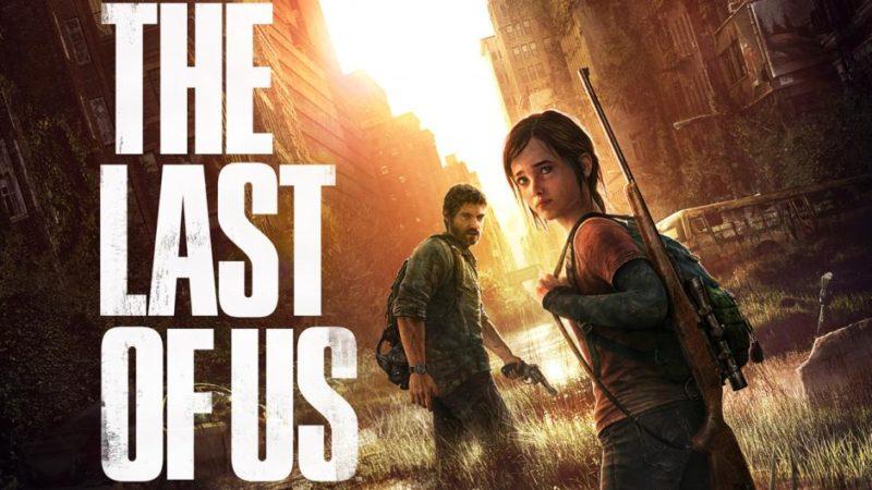 The Last Of Us Game Terbaik Sepanjang Masa
