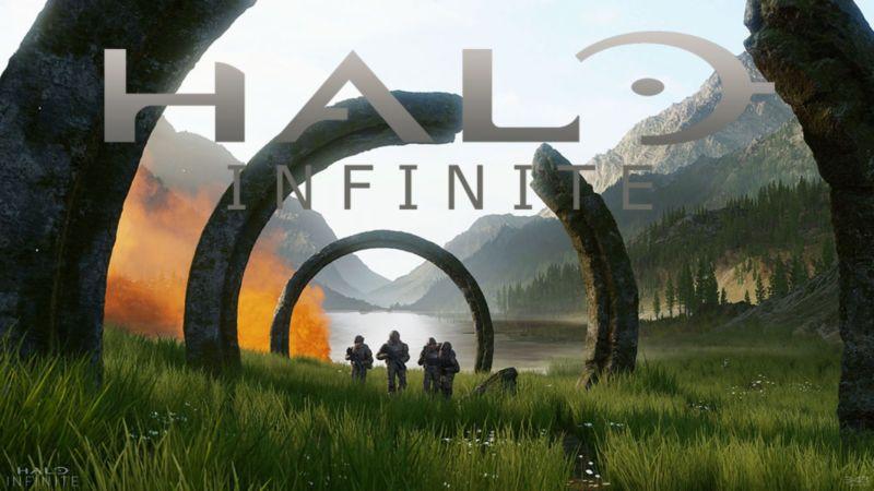 343 Industries Halo Infinite Bukan Game Battle Royale! Gamedaim